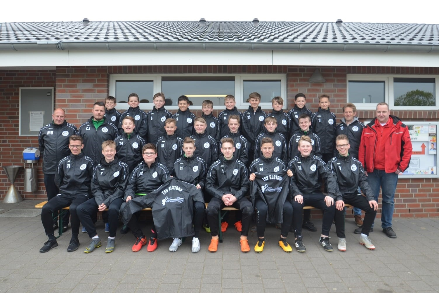 Juli 2019 – TSV Elstorf