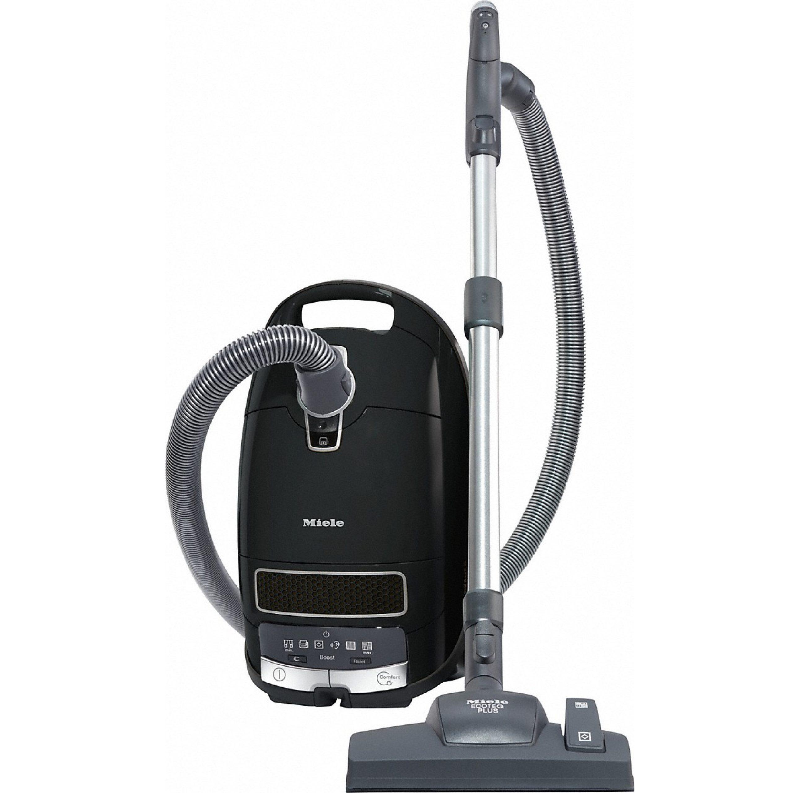 Miele Complete C3 Comfort EcoLine - SGMP3