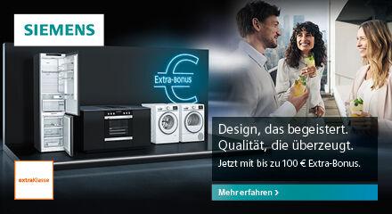 Siemens ExtraBonus